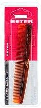 Düfte, Parfümerie und Kosmetik Haarkamm 15,5 cm - Beter Beauty Care