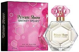 Düfte, Parfümerie und Kosmetik Britney Spears Private Show - Eau de Parfum