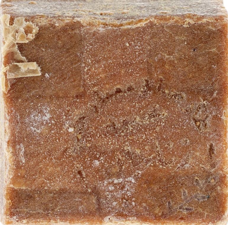 Traditionelle Aleppo-Seife für fettige Haut - Avebio Aleppo Soap 30% — Bild N2