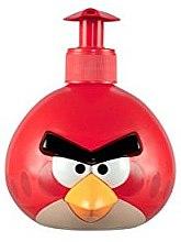 Düfte, Parfümerie und Kosmetik Flüssigseife - Angry Birds Rio 3D Red Liquid Hand Soap
