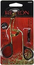 Düfte, Parfümerie und Kosmetik Wimpernzange 42009 - Revlon Gold Series Titanium Coated Lash Curler