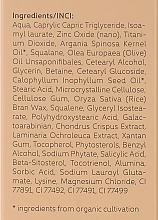 Feuchtigkeitsspendender BB Balsam LSF 30 - Naturativ Beauty Blemish Balm — Bild N4