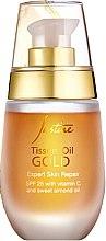 Düfte, Parfümerie und Kosmetik Gesichts- und Körperöl - Avon Justine Tissue Oil Gold