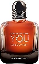 Düfte, Parfümerie und Kosmetik Giorgio Armani Emporio Armani Stronger With You Absolutely - Parfum