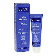 Düfte, Parfümerie und Kosmetik Regenerierende Creme gegen Reizungen im Mundbereich - Uriage Babies Soin Peri-Oral Cream