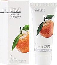 Düfte, Parfümerie und Kosmetik Hand- und Körperlotion mit Mandarine und Bergamotte - Kinetics Mandarin & Bergamot Lotion