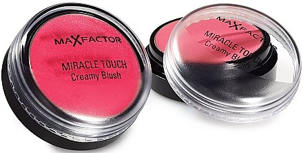 Creme-Rouge - Max Factor Miracle Touch Creamy Blush — Bild N1