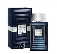 Düfte, Parfümerie und Kosmetik Lalique Hommage à l'homme Voyageur - Eau de Toilette