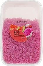 Düfte, Parfümerie und Kosmetik Badesalz aus dem Toten Meer Guave - Organique Bath Salt Dead Sea