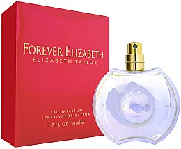 Elizabeth Taylor Forever Elizabeth - Eau de Parfum — Bild N2