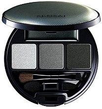 Düfte, Parfümerie und Kosmetik Lidschatten - Kanebo Sensai Eye Shadow Palette