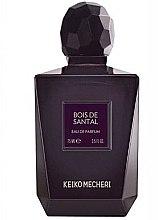 Düfte, Parfümerie und Kosmetik Keiko Mecheri Bois de Santal - Eau de Parfum