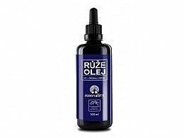 Düfte, Parfümerie und Kosmetik Gesichts- und Körperöl mit Rosenextrakt - Renovality Original Series Massage And Body Oil Rose