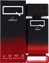 Düfte, Parfümerie und Kosmetik Armaf Q Uomo - Eau de Parfum