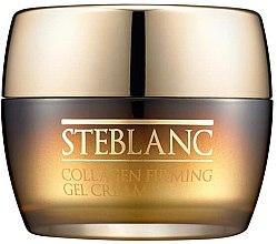 Düfte, Parfümerie und Kosmetik Gesichtscreme-Gel - Steblanc Collagen Firming Gel Cream