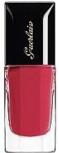 Düfte, Parfümerie und Kosmetik Nagellack - Guerlain Colour Lacquer Long-Lasting Colour & Shine