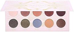 Düfte, Parfümerie und Kosmetik Lidschattenpalette - Zoeva Screen Queen Eyeshadow Palette