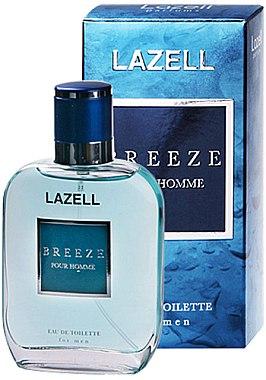Lazell Breeze - Eau de Toilette — Bild N1