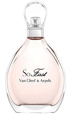 Van Cleef & Arpels So First - Eau de Parfum — Bild N1