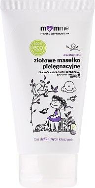 Körperpflegeset - Momme Baby Natural Care Set (Körpermilch 150ml + Duschgel 150ml) — Bild N3