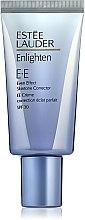 Düfte, Parfümerie und Kosmetik Korrigierende EE Creme LSF 30 - Estee Lauder Enlighten Even Effect Skintone Corrector EE Creme SPF30
