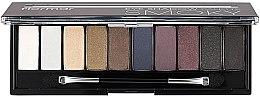 Düfte, Parfümerie und Kosmetik Lidschatten-Palette - Flormar