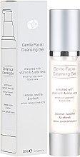 Düfte, Parfümerie und Kosmetik Sanftes Gesichtsreinigungsgel mit Aloe Vera und Vitamin E - Rio-Beauty Gentle Facial Cleansing Gel