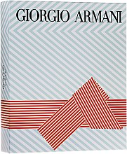 Düfte, Parfümerie und Kosmetik Giorgio Armani Acqua di Gioia Pour Femme - Duftset (Eau de Parfum 100ml + Körperlotion 75ml + Duschgel 75ml)