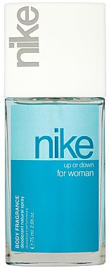 Nike NF Up or Down Women - Parfümiertes Körperspray