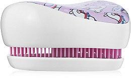 Haarbürste - Tangle Teezer Compact Styler Lovely Llama — Bild N3