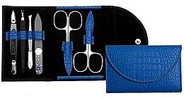 Düfte, Parfümerie und Kosmetik Maniküre-Set PL 214M - DuKaS Premium Line PL 214M