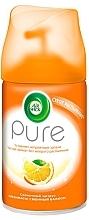 Düfte, Parfümerie und Kosmetik Raumerfrischer Citrus Nachfüller - Air Wick Pure Freshmatic