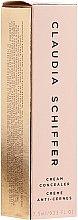 Gesichts-Concealer - Artdeco Claudia Schiffer Cream Concealer — Bild N1