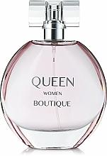 Düfte, Parfümerie und Kosmetik Vittorio Bellucci Queen Boutique - Eau de Toilette