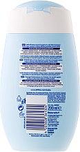 Kopf bis Fuß Shampoo & Bad - Nivea Baby Soft Shampoo & Bath — Bild N2