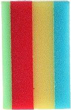 Düfte, Parfümerie und Kosmetik Badeschwamm 98560 - Cari Rainbow 6