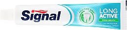 Zahnpasta für einen frischen Atem - Signal Long Active Fresh Breath Toothpaste — Bild N2