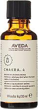 Düfte, Parfümerie und Kosmetik Ausgewogener aromatischer Körperspray №4 - Aveda Chakra Balancing Body Mist Intention 4