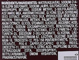 Farbschutz-Shampoo für coloriertes Haar - Senscience True Hue Shampoo — Bild N3