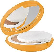 Kompakt Sonnen-Make-up mit SPF 50+ - Bioderma Photoderm Max SPF50+ Mineral Compact — Bild N2