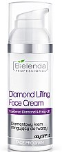 Düfte, Parfümerie und Kosmetik Gesichtscreme mit Liftingseffekt - Bielenda Professional Face Program Diamond Lifting Face Cream