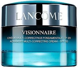 Düfte, Parfümerie und Kosmetik Anti-Aging Gesichtscreme-Korrektor SPF 20 - Lancome Visionnaire Advanced Multi-Correcting Cream SPF 20