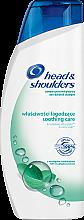 Düfte, Parfümerie und Kosmetik Anti-Schuppen Shampoo mit Eukalyptus - Head & Shoulders Soothing Care