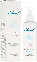 Düfte, Parfümerie und Kosmetik Gesichtsserum - Cloud9 Deep Moisture Serum