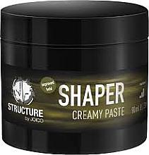Düfte, Parfümerie und Kosmetik Cremige Haarpaste - Joico Structure Shaper Creamy Paste