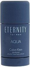 Düfte, Parfümerie und Kosmetik Calvin Klein Eternity Aqua for Men - Deostick