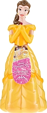 Düfte, Parfümerie und Kosmetik Schäumendes Duschgel für Kinder Prinzessin Belle - Disney Princess Belle 3D