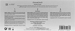 3-stufige Anti-Aging Gesichtsampullen - Natura Bisse Diamond Instant Glow Express Mini-Lift — Bild N3