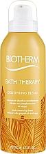 Düfte, Parfümerie und Kosmetik Erfrischender Duschschaum mit Grapefruit und Salbei - Biotherm Bath Therapy Delighting Blend Body Shower Foam