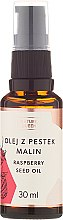 Düfte, Parfümerie und Kosmetik Himbeersamenöl - Nature Queen Raspberry Seed Oil